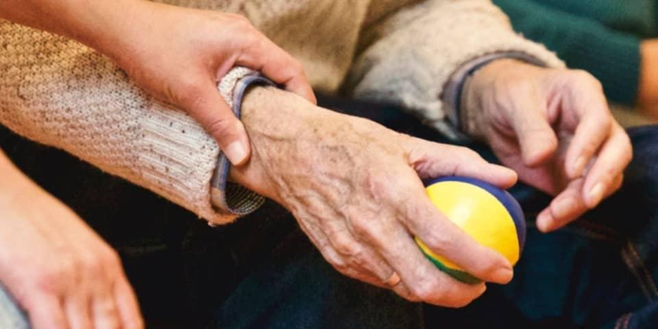 Prettig kennismaken met ouderenzorg