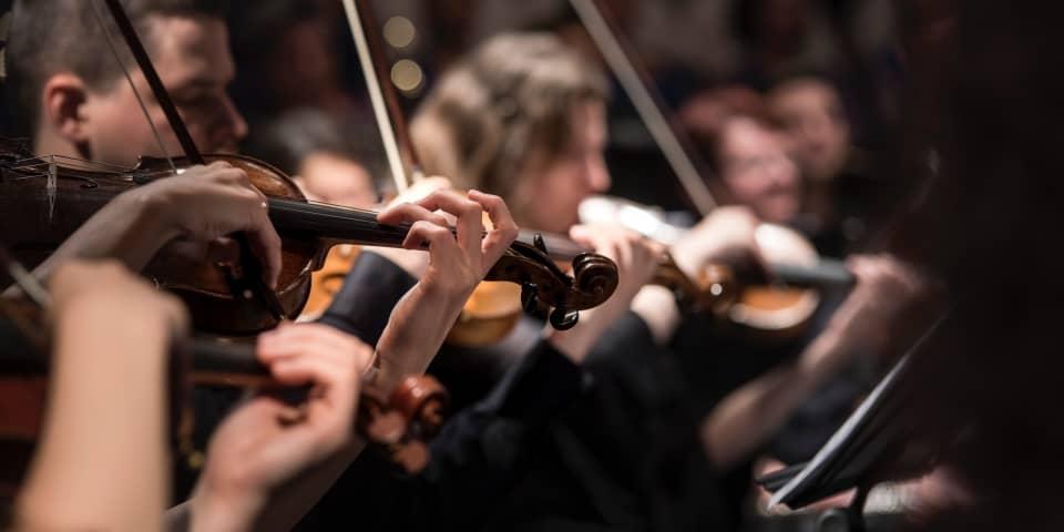 Het plezier van Bach beleven