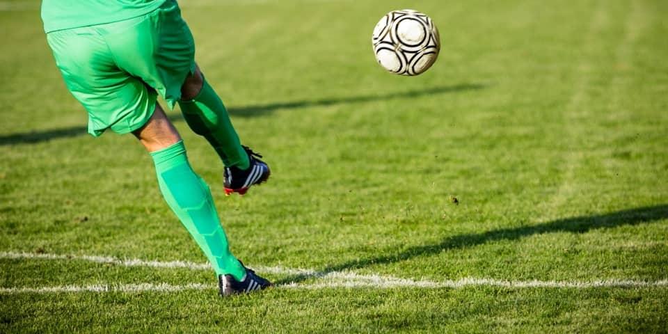 Online kaartverkoop voor eredivisie voetbal