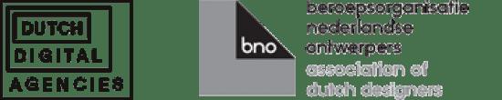 DDA en BNO